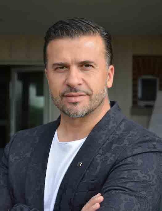 Frédéric Fontana