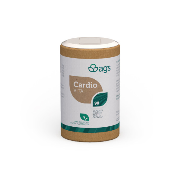 Cardio Vital