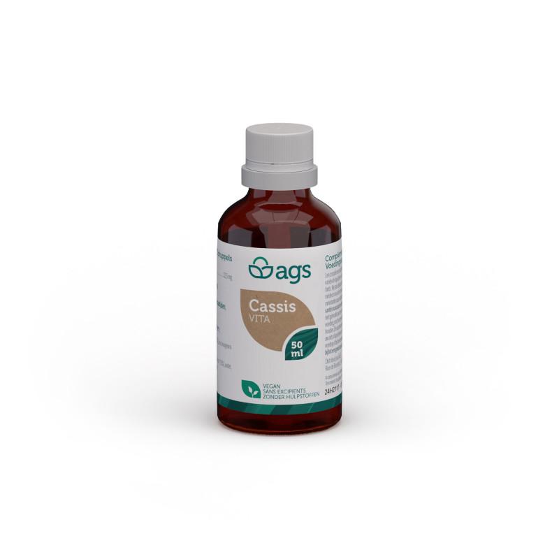 Cassis Vital