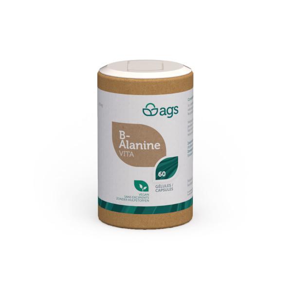 β-Alanine Vital