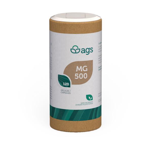 MG 500