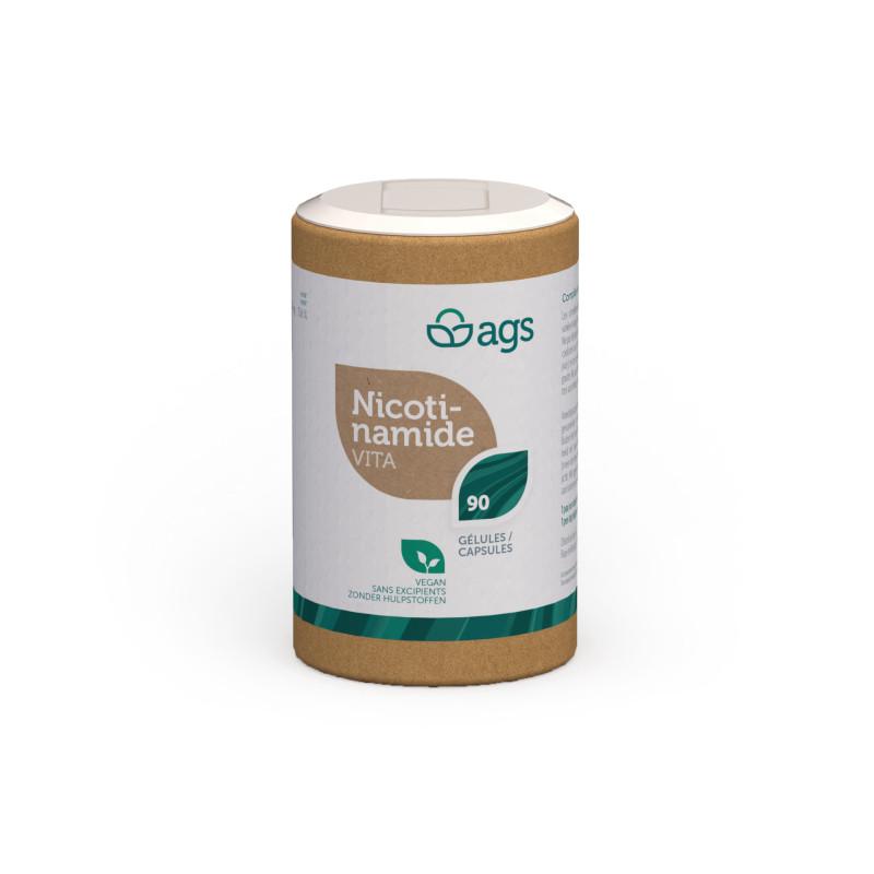 Nicotinamide Vital