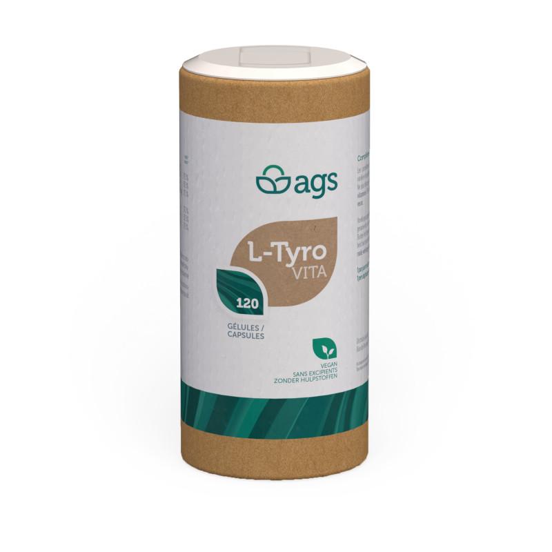 Tyro+ Vital