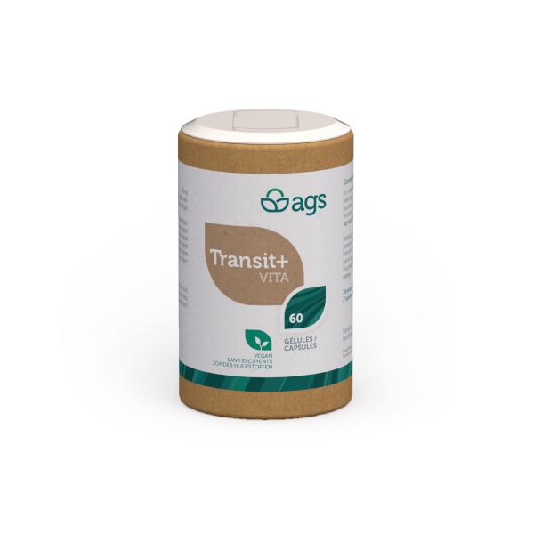 Transit+ Vital