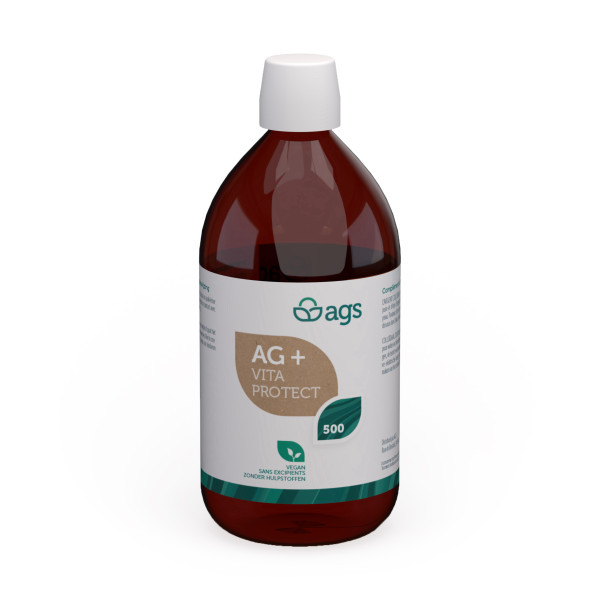 AG+ Vital Protect