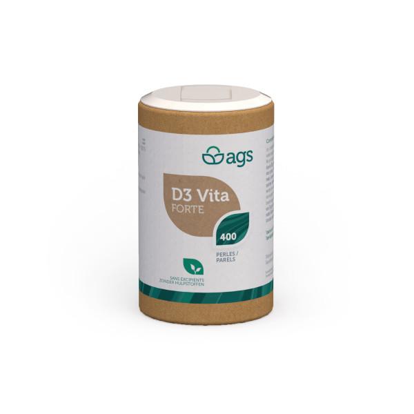 D3 Vital Forte