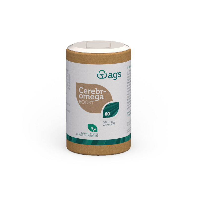 Cérébroméga Boost