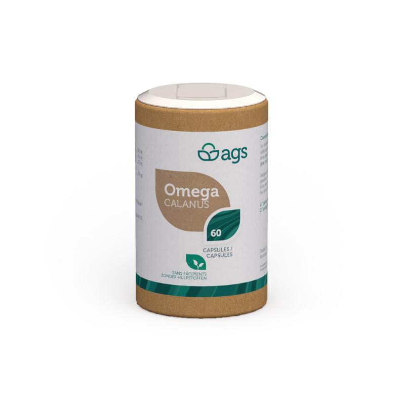 Omega Calanus