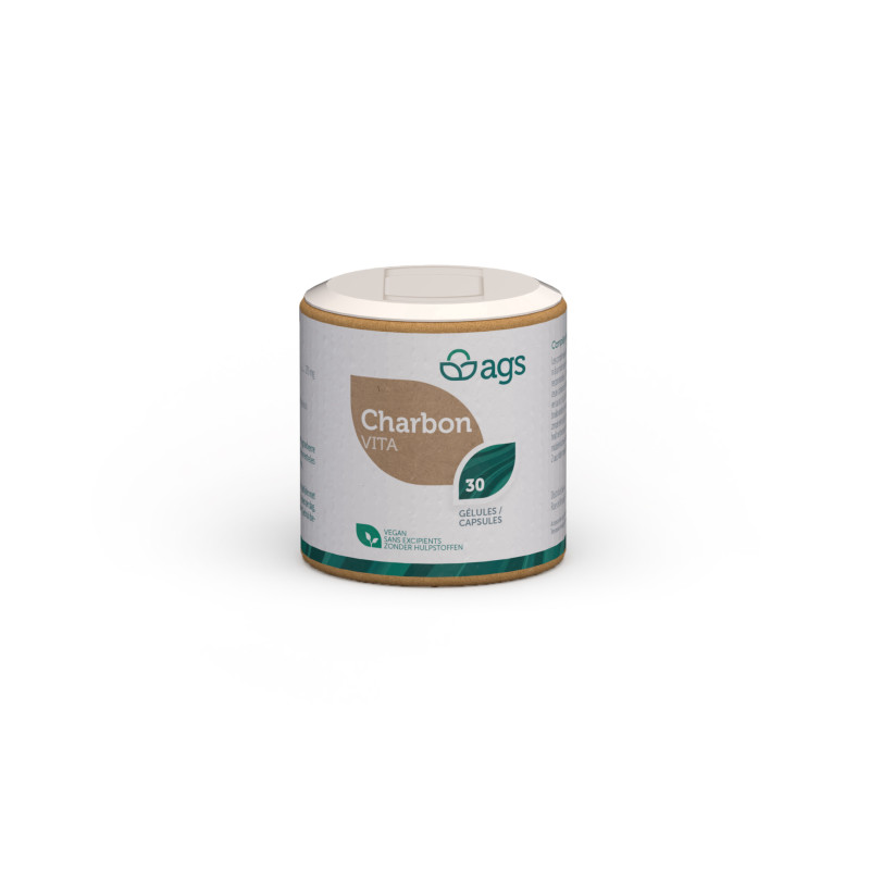 Charbon Vital
