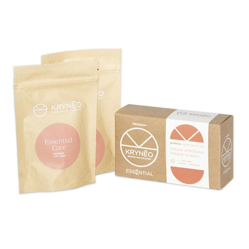 Krynéo Essential Women(3 mois)