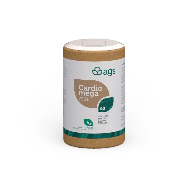 Cardioméga 700 +