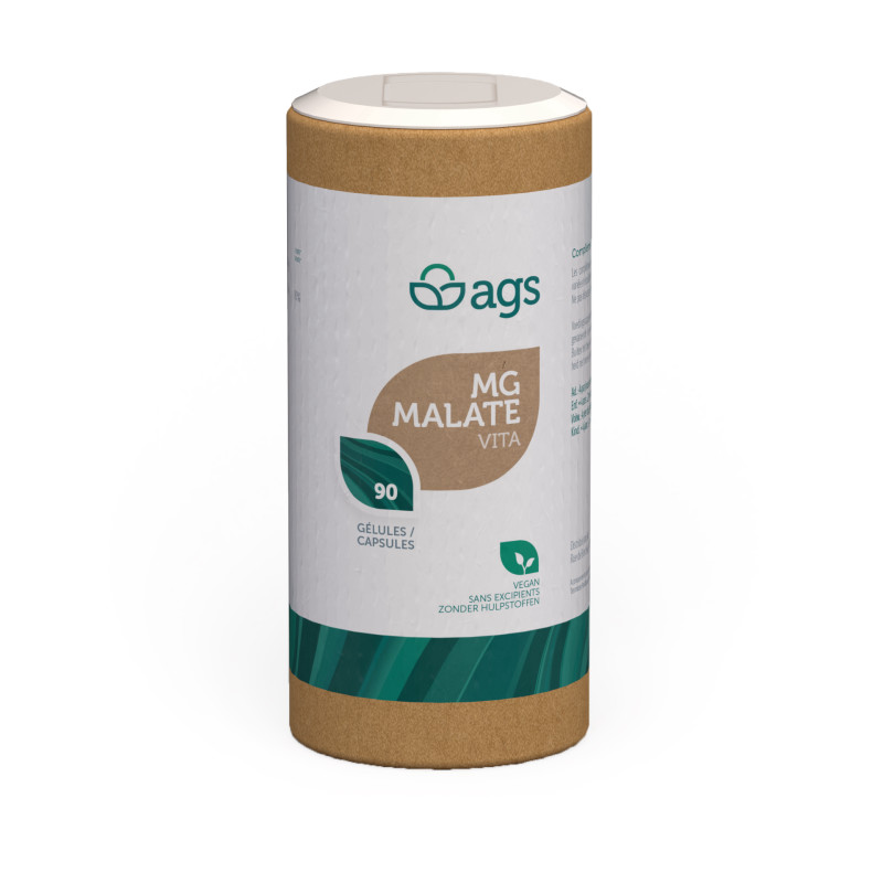 MG Malate Vital