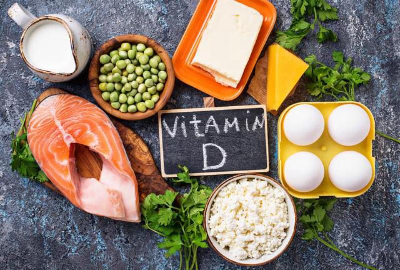 L'incontournable vitamine D dès l'automne